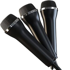 Set microfono