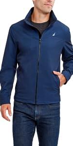 Nautica Menamp;#39;s Golf Jacket