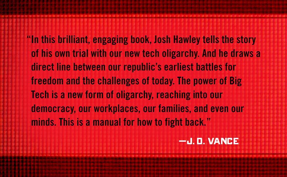 J. D. Vance