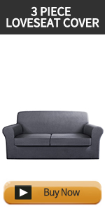 loveseat sofa cover with Cushion Couch Cover