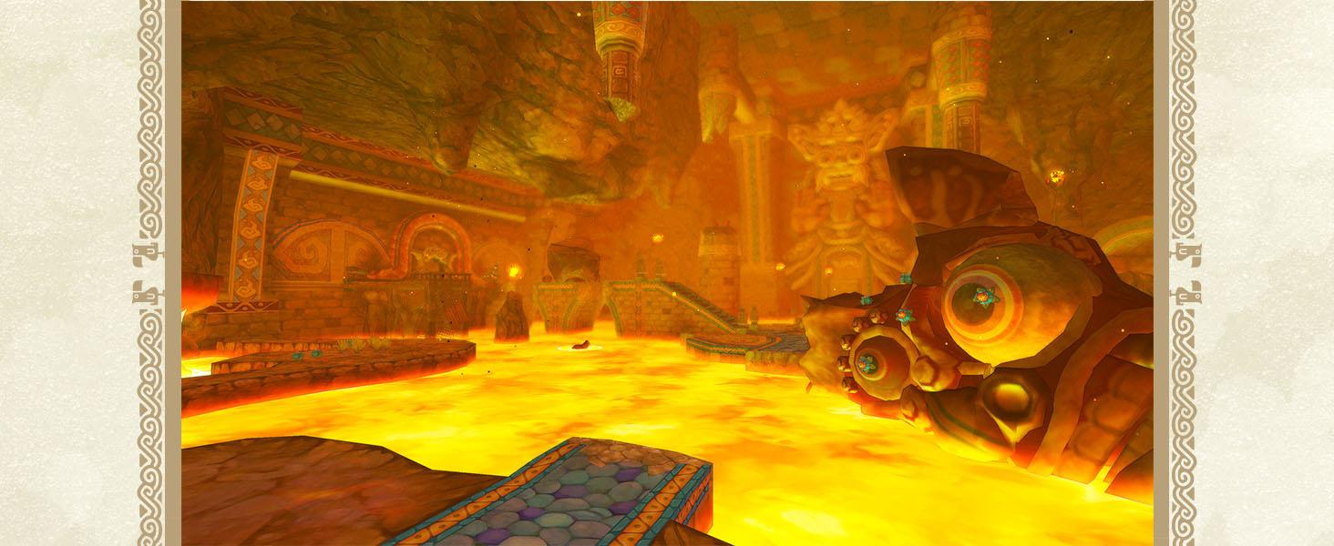 Legend of Zelda Skyward Sword HD 17
