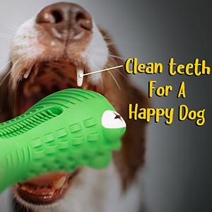 Quality Lyfe Interactive Dog Chew Toy Puppy Chew Toy