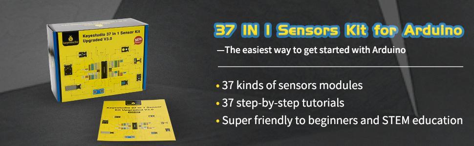 sensor module kit