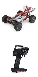 RC Car,WLtoys 144001 ,High Speed Racing Car,Remote Control Car, RC Truck,Off Road Buggy
