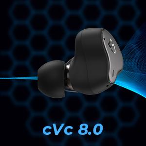 clear calls earphone