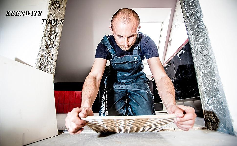 Practical Tools for Indoor and Outdoor Worker