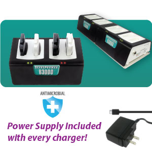 B3000 Chargers