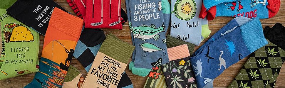 sock image