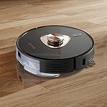 Mop robot Vacuum Cleaner