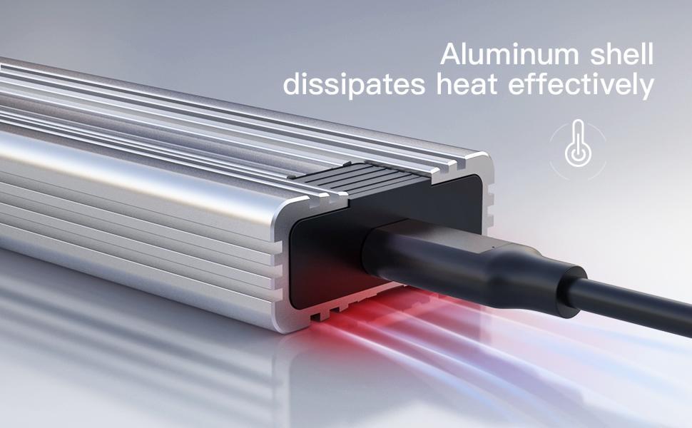 Aluminum shee