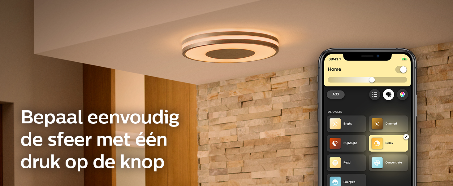 Philips Hue plafondlamp kopen