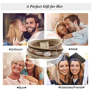 2021 New blacelet for Women