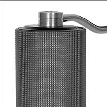 adjustable coffee grinder