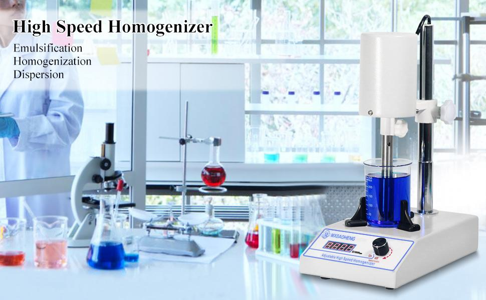 lab homogenizer