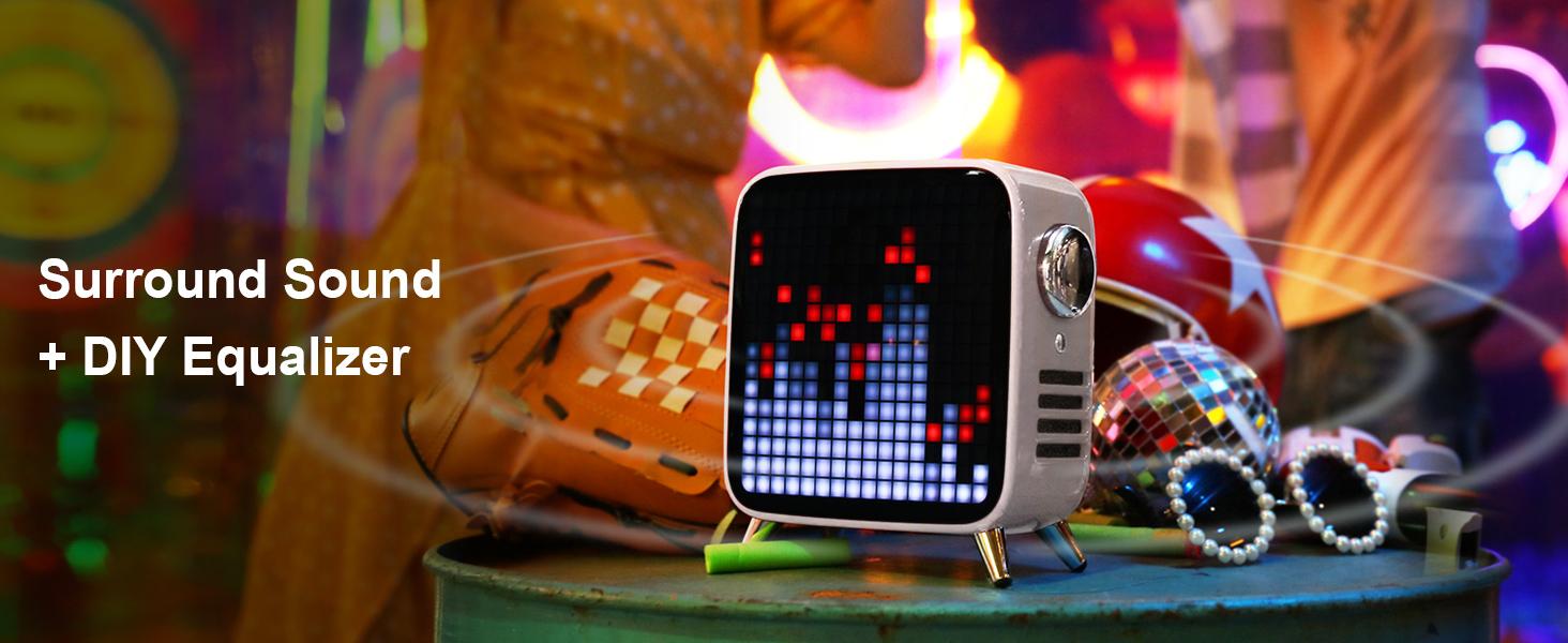 gaming bluetooth speaker