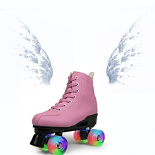 Pink Product Real Shot