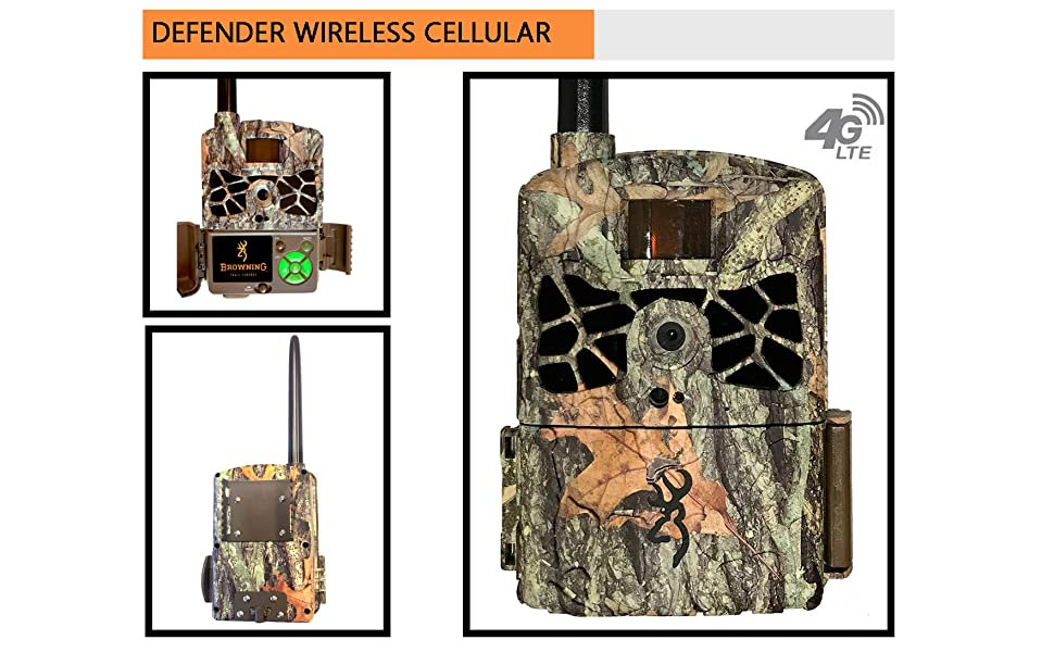 defender cellular