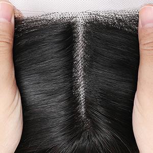 Soft Swiss Lace Frontal