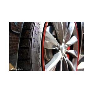 alloy wheel rim protectors