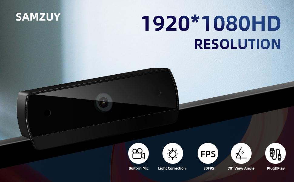 1920*1080HD RESOLUTION