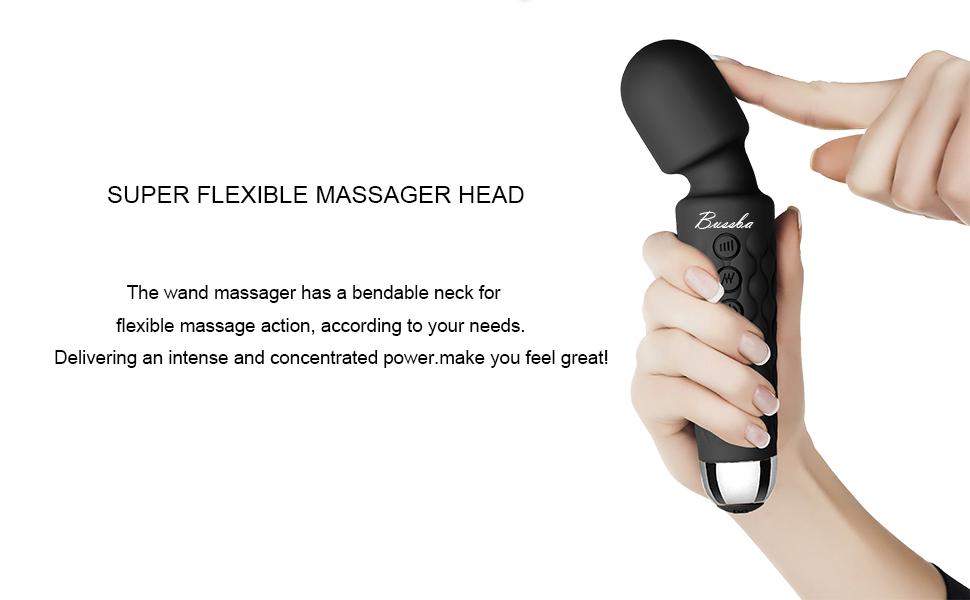 flexible massager