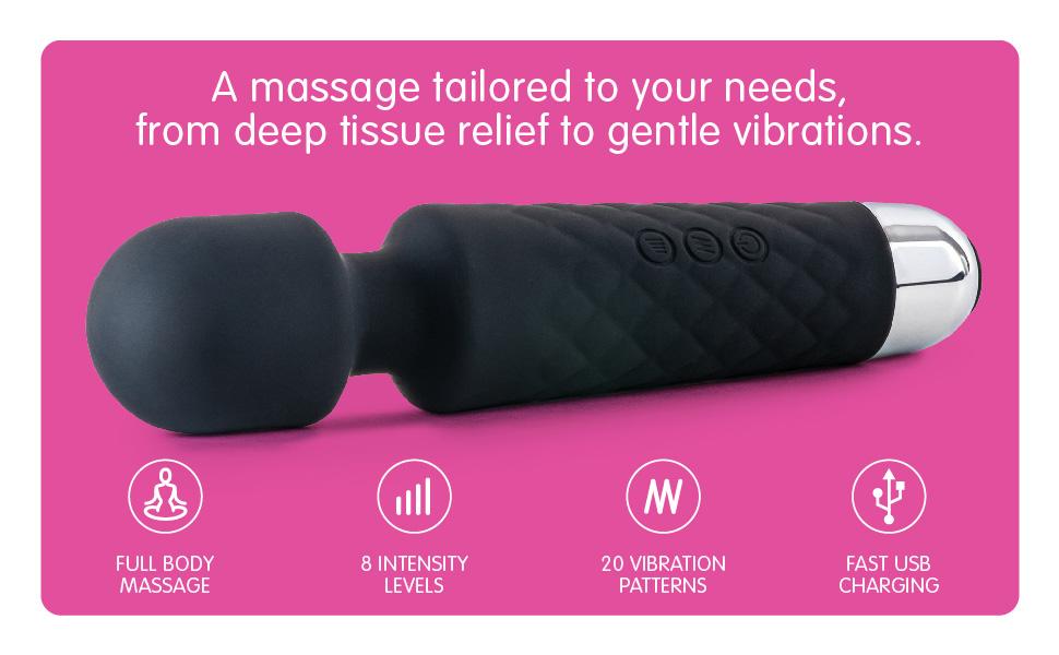 Massage tailored