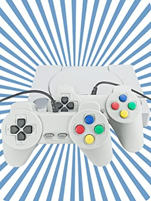 video games for tv game console