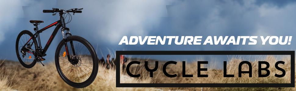Adventure Awaits you with Cycle Labs