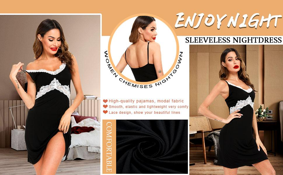lace nightgown for women sexy