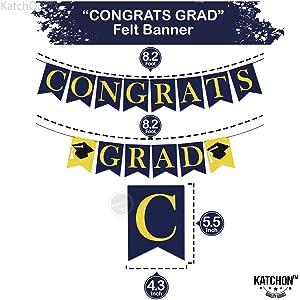 Congrats Grad Banner