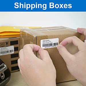 Replace for DYMO 30336 labels-Using for shipping boxes