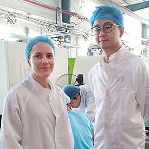 BioPak Ethical Manufacturing