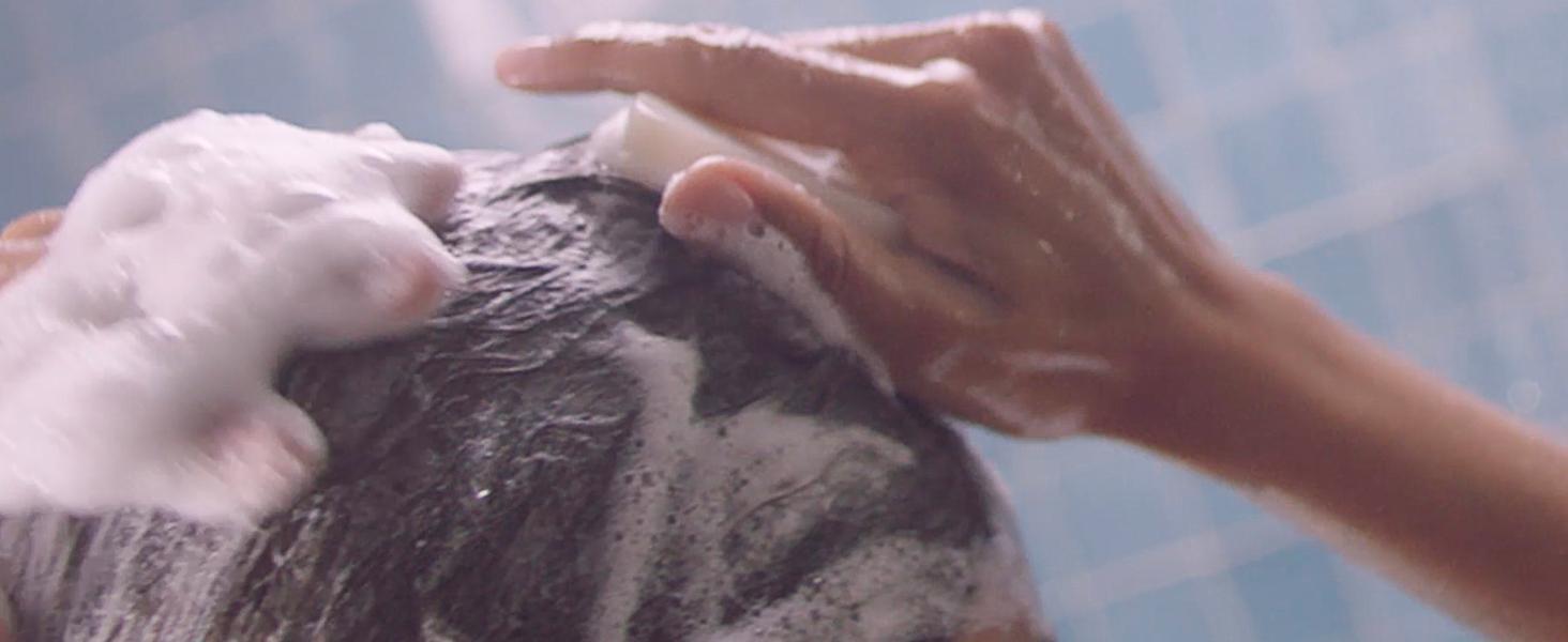 Garnier Ultra dolce shampoo solido