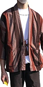 Menamp;#39;s Kimono