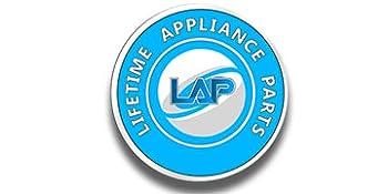 lifetime appliance parts