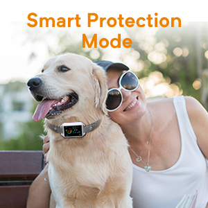 smart protection mode