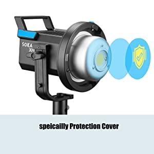 sokani x60 video light