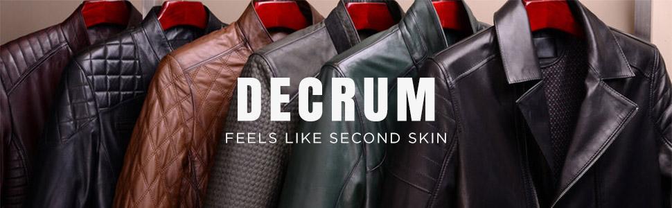 decrum jacket