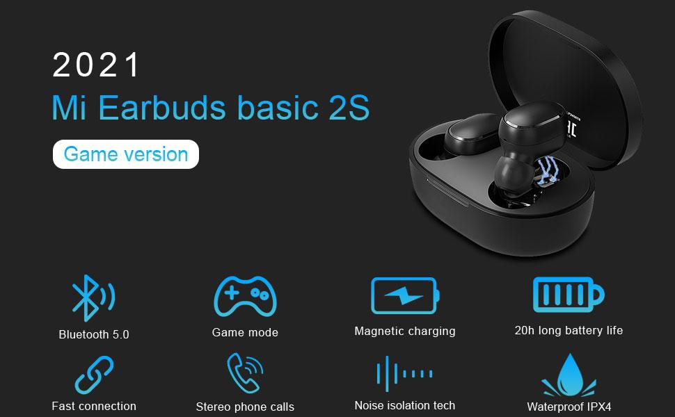 Xiaomi wireless Airdots 2S