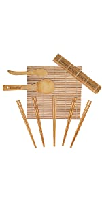 bamboo cheeseboard gift set wine basket wine accessories and gifts entertaining hosting essentials
