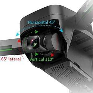 3-Axis Mechanical Self-stabilizing Gimbal
