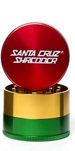 santa cruz 3pc medium