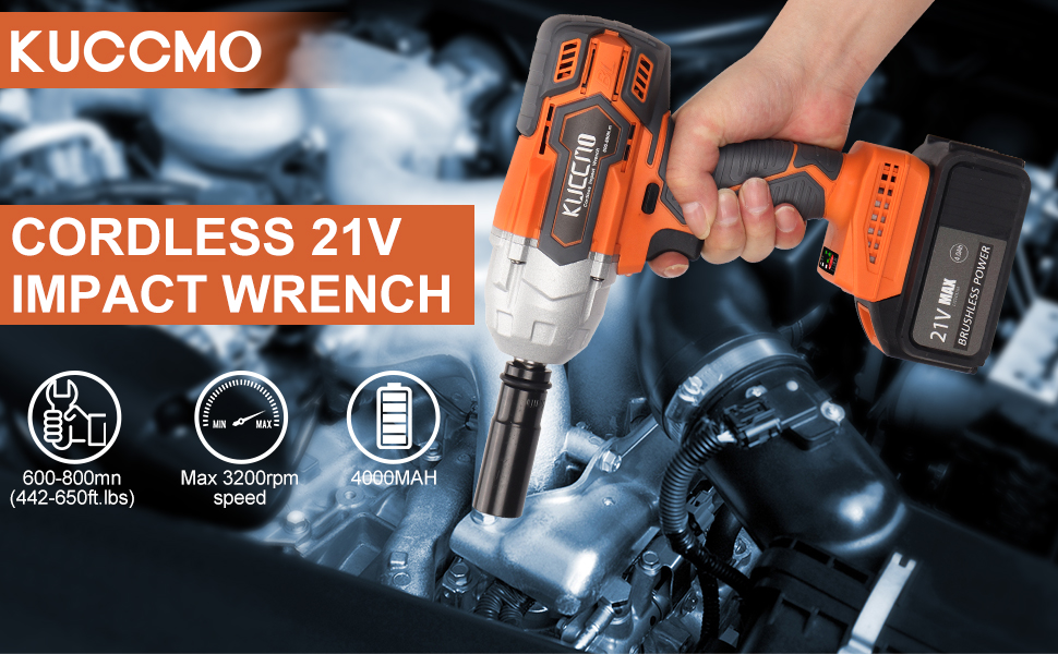 power impact wrenches, car impact wrench, rechargeable impact wrench, electric impact gun