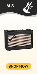 M-3 Guitar Amplifier
