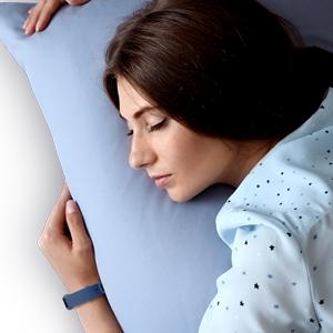 睡眠モニタリング 適切な睡眠を優先