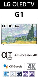 LG OLED TV G1