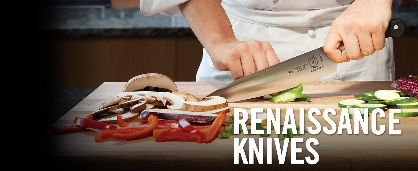 Renaissance Knives