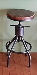 bar height stools