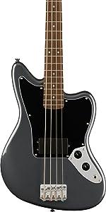 Squier Affinity Jaguar H Bass