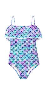 2A girls swimsuits